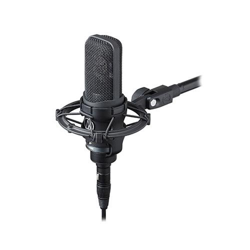 铁三角 AT4050 | 电容麦克风 | 专业录音